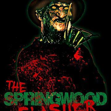 der Springwood Slasher von JTK667