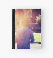 Suburbia Hardcover Journal