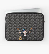 Goyard-Monopolgewehre Laptoptasche