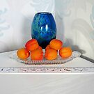 Aprikosen? von BlueMoonRose