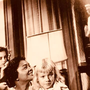 1959's Imitation of Life with Lana Turner and Juanita Moore by Jenniferkate72