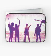 Bohemian Rhapsody (Band auf der Bühne) Laptoptasche