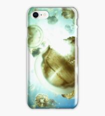 Jellyfish Army iPhone Case/Skin