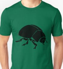 Black bug T-Shirt