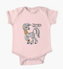 Zecora: Friendship is Magic Kids Clothes