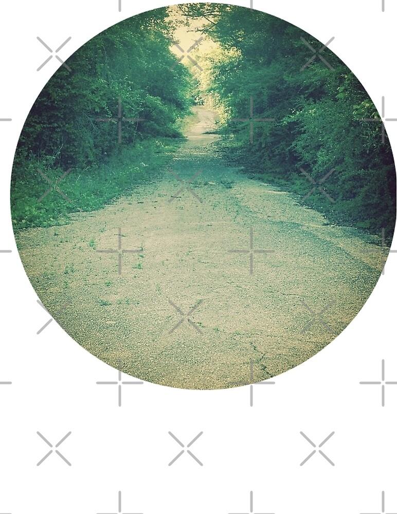 Nature Walk by Howlingwolf13