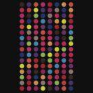 Circles by gina1881996