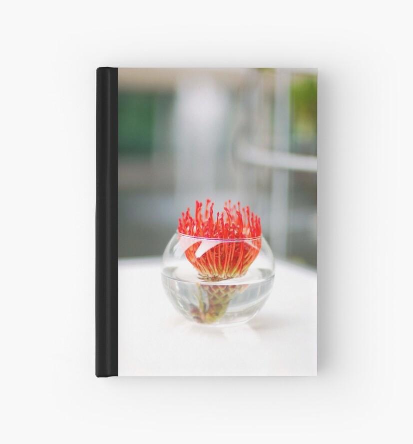 Flower by Courtney Folco