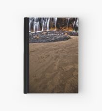 Hug Point Hardcover Journal