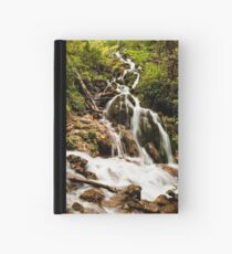 Hanging Lake run-off Hardcover Journal
