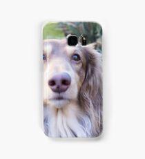 Teddie Boy Samsung Galaxy Case/Skin