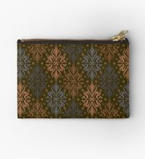 Luxury Vintage Pattern 8 Studio Pouch