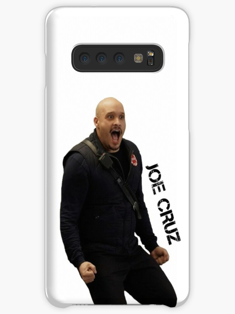 Chicago PD Samsung S10 Case
