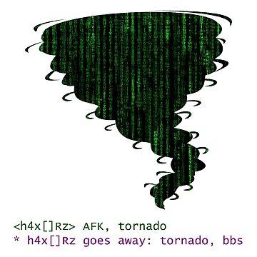 Tornado by windu