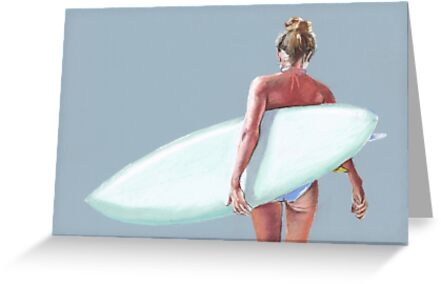 Endless Summer by Chantal Handley