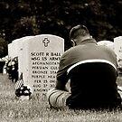 Mourning by photosbytony