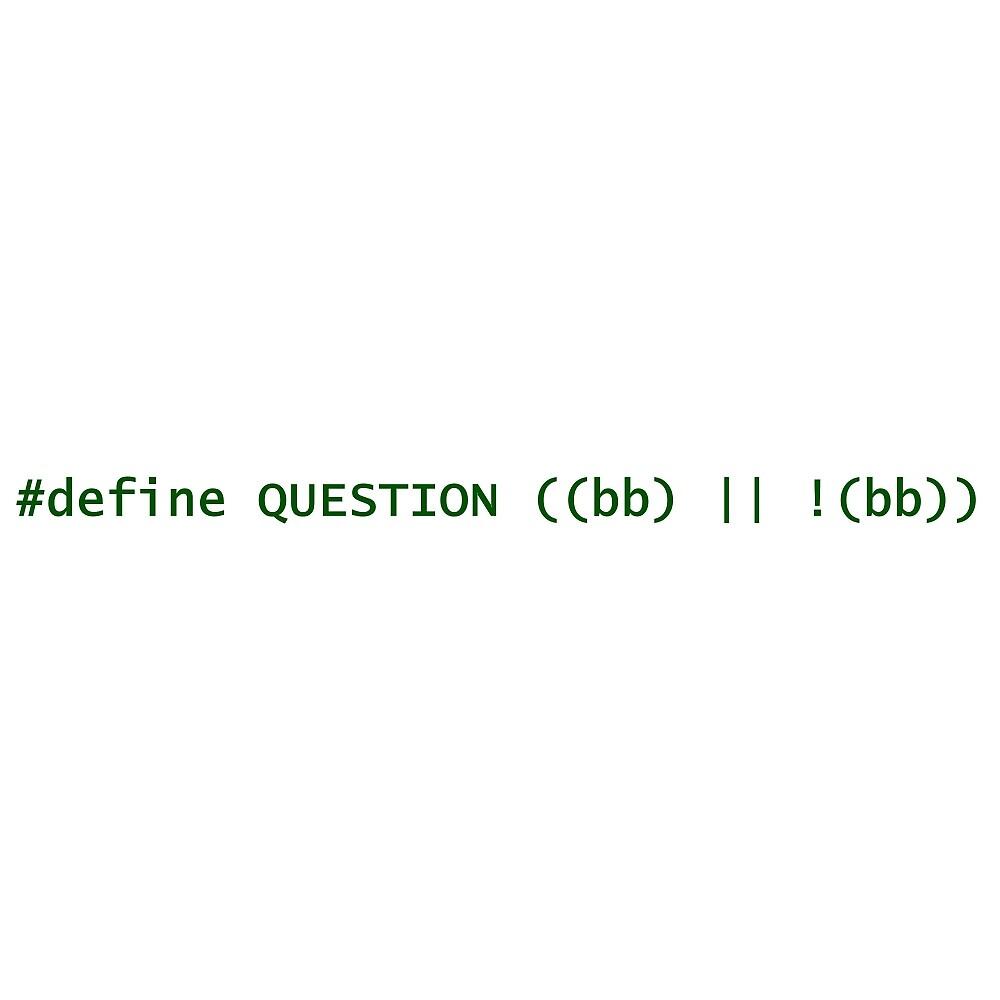 Question by windu