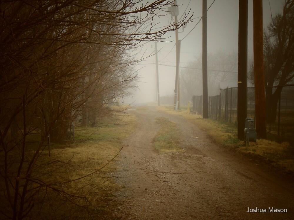Alternative Fluchtweg von Joshua Mason