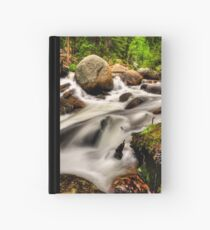 Peaceful Serenity Hardcover Journal