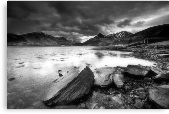 Pap of Glencoe by james  thow