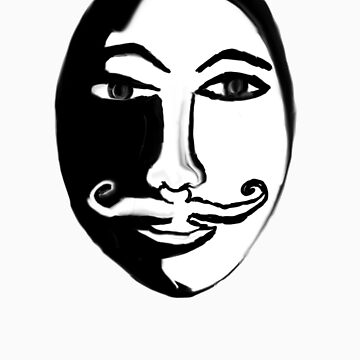 Hercules Poirot by gina1881996