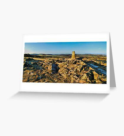 Beacon Hill Greeting Card