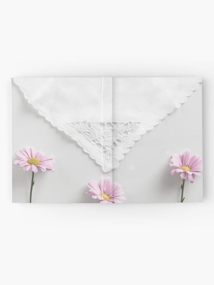 Alternate view of Spring flowers Hardcover Journal