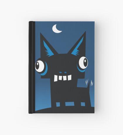 Kweezy Hardcover Journal