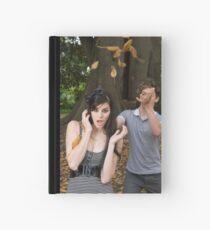 Autumn fun  Hardcover Journal