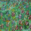 WildFlowers by James Bryron Love
