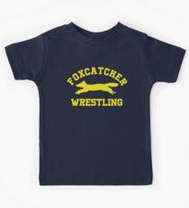 Foxcatcher Kids T-Shirt