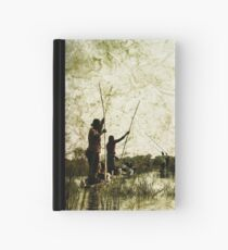Rustic Lineage Hardcover Journal
