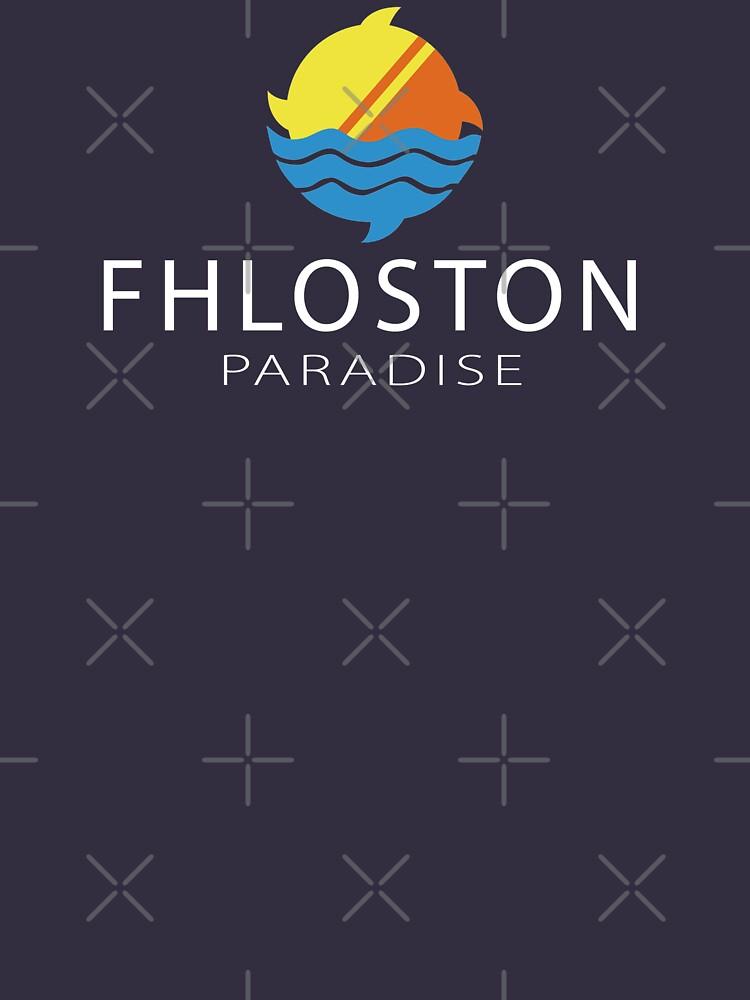 Fhloston Paradise v3 von chazy73