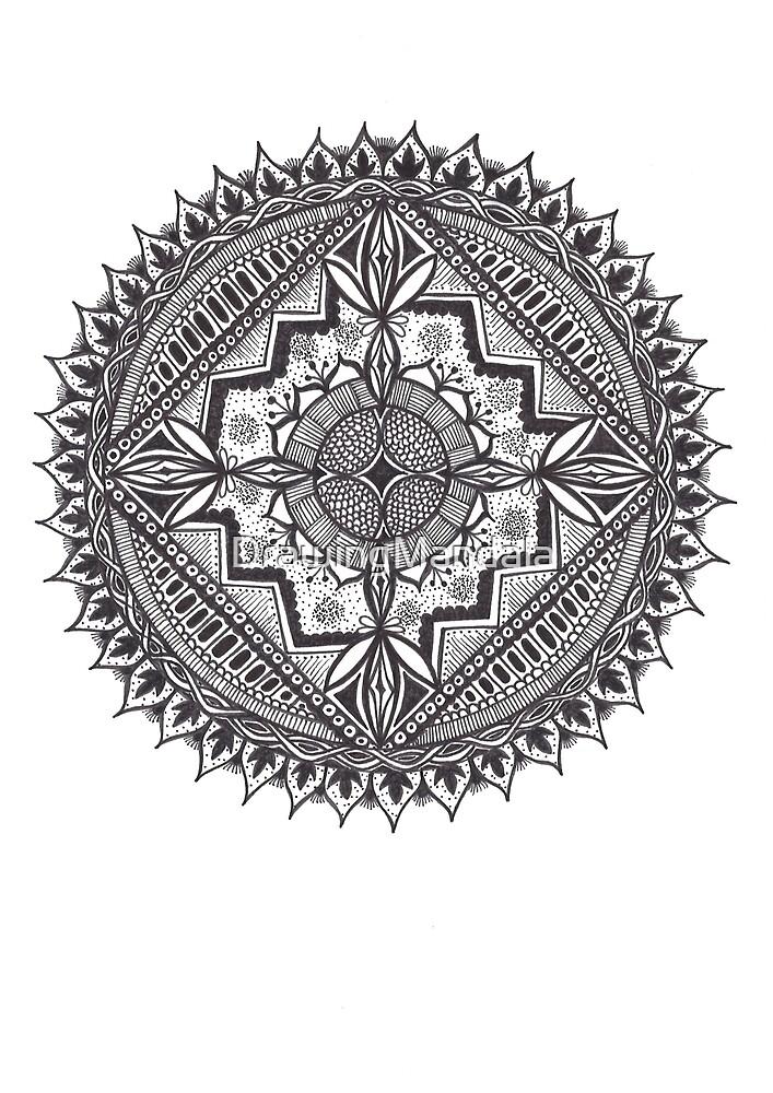 Mandala by DrawingMandala