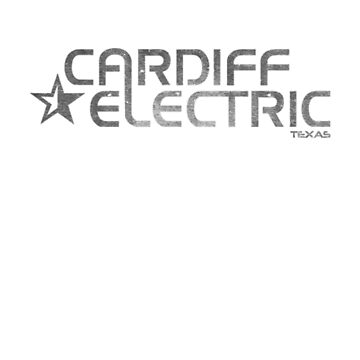 Cardiff Electric by chazy73