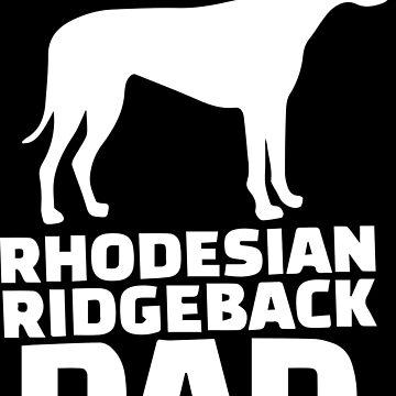 Rhodesign Ridgeback de soccergod