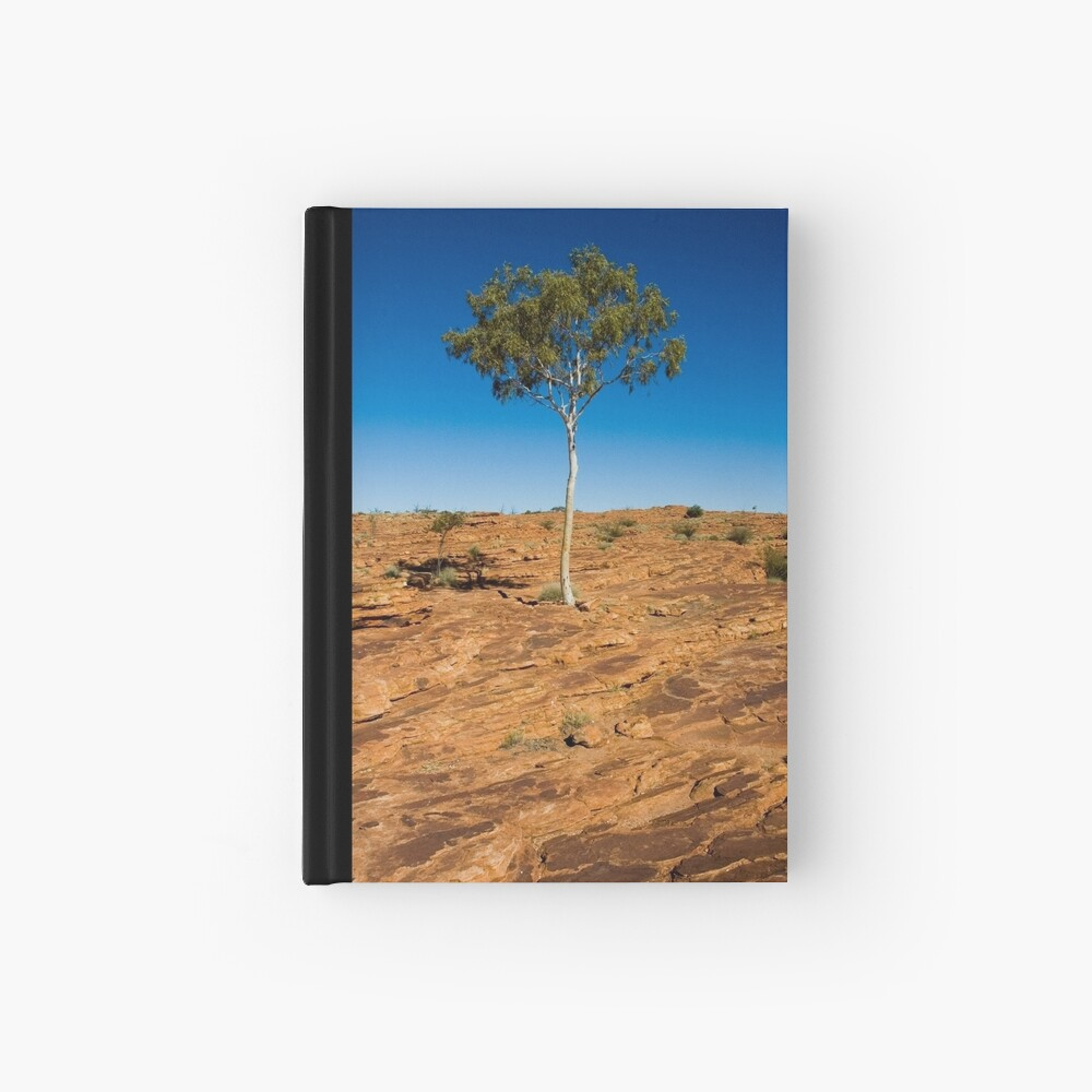 Lone Tree - Kings Canyon Hardcover Journal