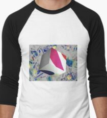 An Unspoilt Inheritance Men's Baseball ¾ T-Shirt