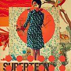Superteen by Frank  Moth