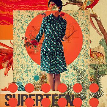 Superteen by FrankMoth