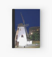 Shenton's Mill - South Perth  Hardcover Journal