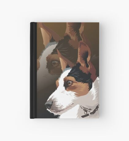 Lucy Hardcover Journal