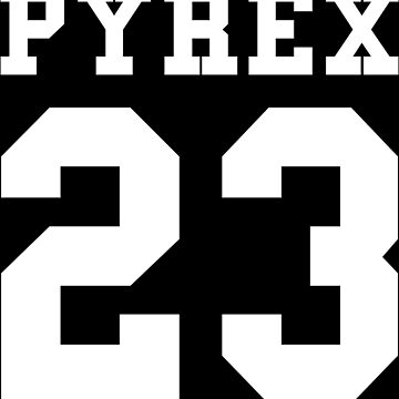 Pyrex 23 Vision by Grampus