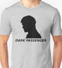 dark passenger - will graham Unisex T-Shirt