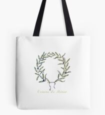 Crown - custom >> add your name! Tote Bag
