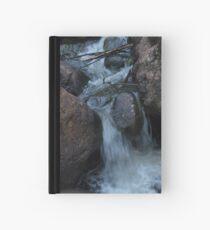 Tranquil Water - mini waterfall Notizbuch