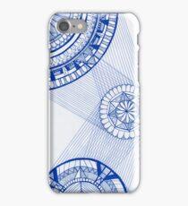 Mandala Web iPhone Case/Skin