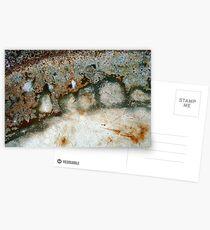 Mr.Penguin Postcards