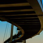 Underneath the Overpass by Craig Fletcher