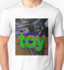 Jean Toy Slim Fit T-Shirt